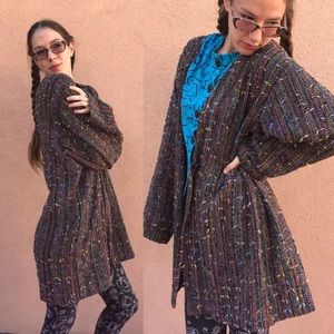 Joseph Technicolor Dreamcoat Rainbow Cardigan